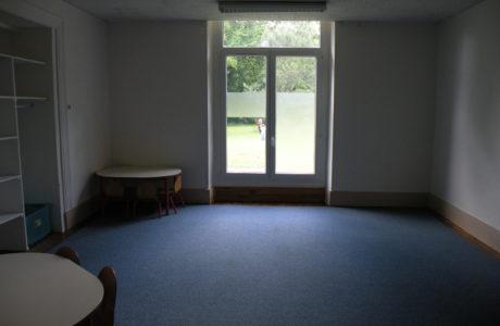 Location salle Le Rocheton