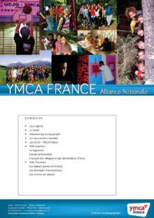 Présentation des YMCA France