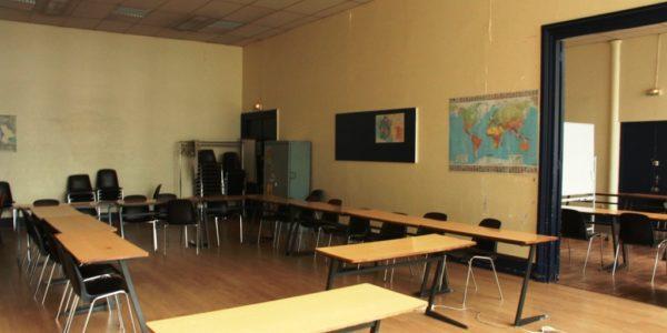 Location de salle Union de Paris salle 2