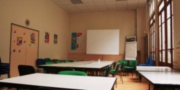 Location de salle Union de Paris salle adrion