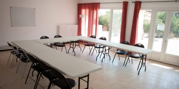 Location de salle Centre Azur salle 1