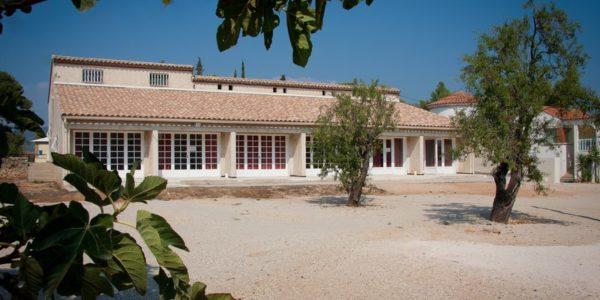 Location de salle Centre Azur salle 2