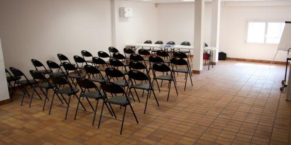 Location de salle Centre Azur salle 4