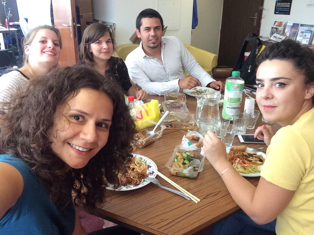 Responsable du séjour SALM 2015