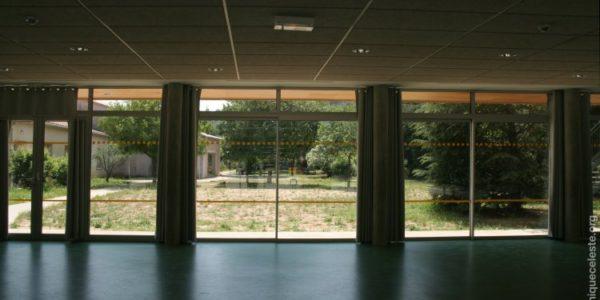 Location de salle val de l'hort salle 4