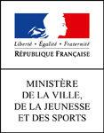 partenaire des YMCA France - Ministère de la ville, de la Jeunesse et des sports