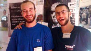 YMCA et l'OFAJ travaillent en étroite collaboration