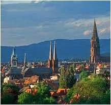 YMCA propose des missions de Service Civique en Allemagne
