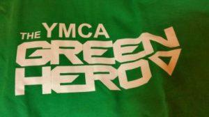 Ymca Green heroes
