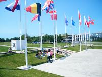Séjour multinational sur le développement durable : Angleterre, France, Grèce, Portugal