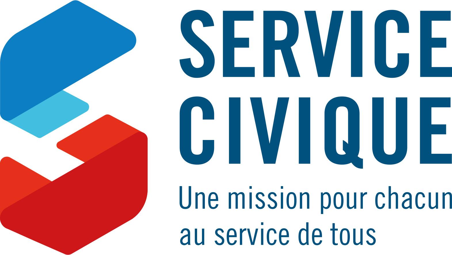 partenaire des YMCA France-Agence du Service Civique