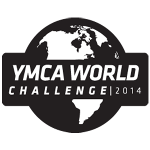 Ymca World Challenge 2014