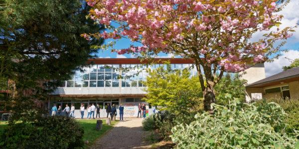 Centre de séjour YMCA le Rocheton