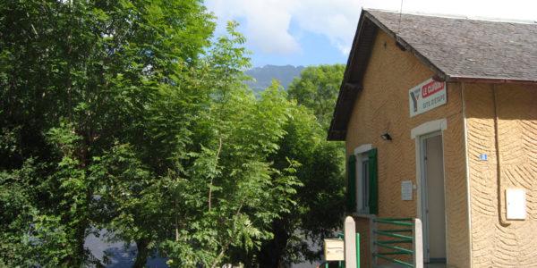Le Cluquet maison de gite