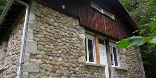 Centre de séjours camp Chalet Joubert