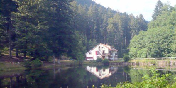 Centre de séjours Salm lac