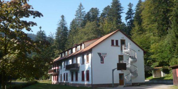 Centre de séjours Salm