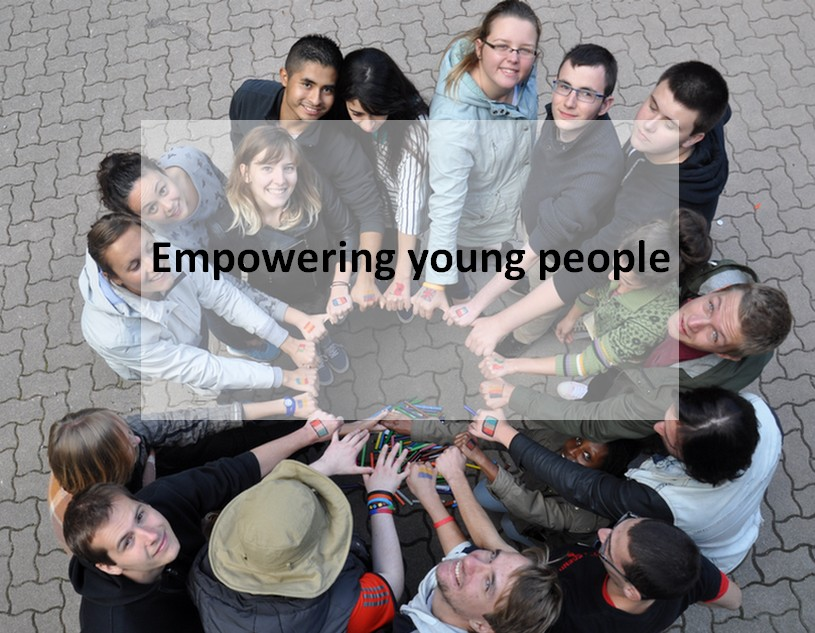 Empowering young people