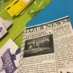 Journée franco-allemande au Centre Azur de Sanary-sur-mer
