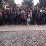 Participants à la réunion des partenaires 2017