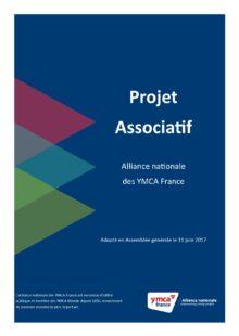Projet associatif 2017