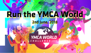 YMCA World Challenge 2018