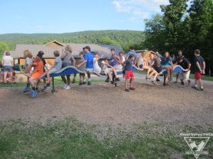 Summer Camps YMCA Frostvalley