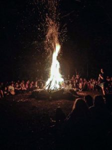 Summer camps, la presse en parle
