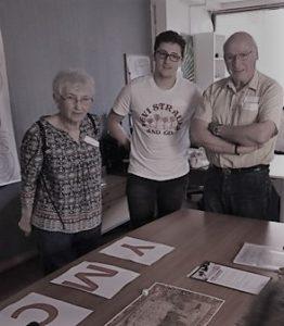 Une AG participative à Villeurbanne