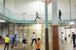 L'Union de Paris YMCA lance une campagne de crowdfunding en vue de la restauration du bâtiment