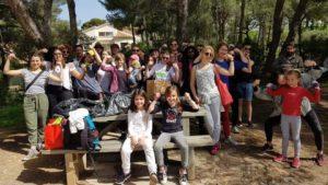 Séjour interculturel YMCA Centre Azur