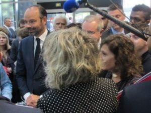 L'UCRM rencontre le Premier Ministre et ses Conseillers