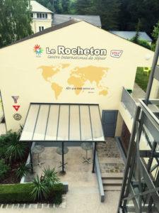 Rénovation du Rocheton