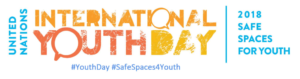 Journée internationale de la jeunesse, Safe spaces for youth