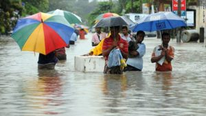 Urgence au Sri Lanka