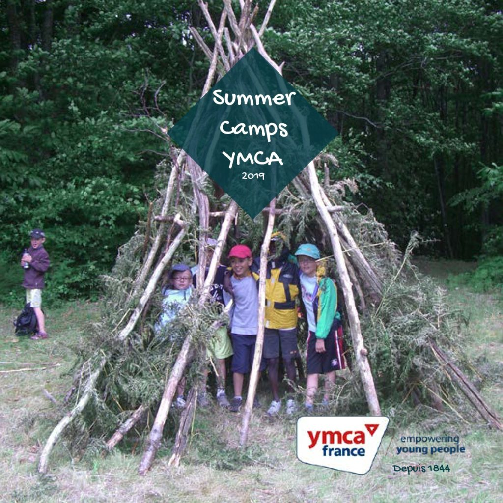 La brochure Summer Camps est disponible