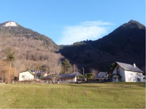 Vue du Cluquet