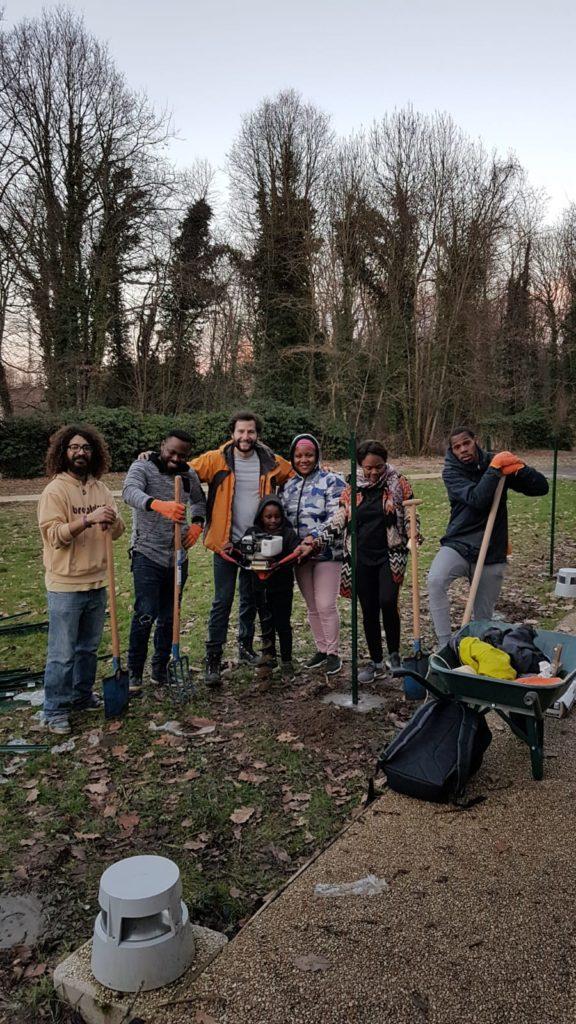 En 2019, Le Rocheton protège son environnement !