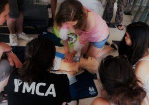 Formation civique et citoyenne YMCA France 2019